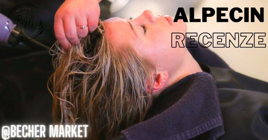 Recenze Alpecin šampon pro ženy: Podvod nebo zázrak?